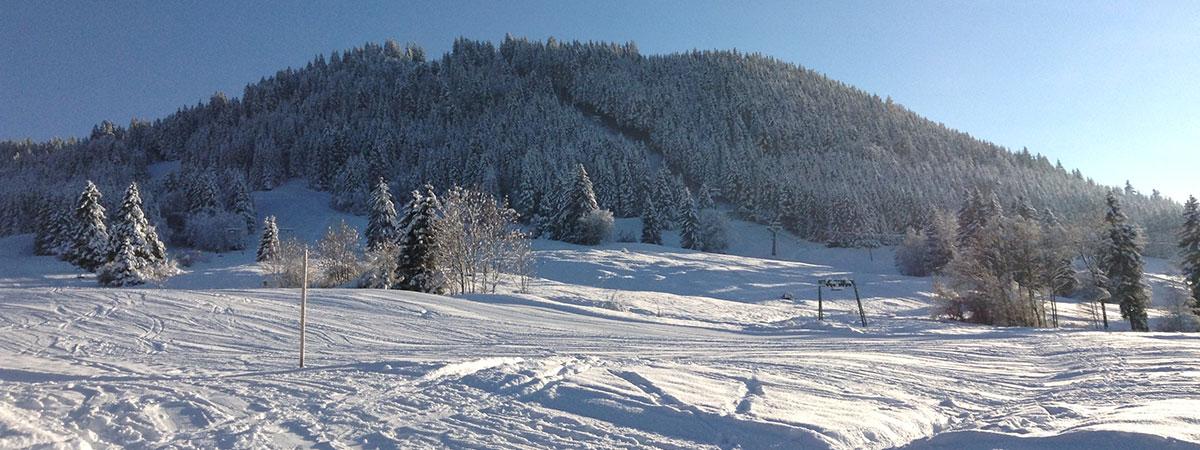 Winterzeit, Wintersportzeit